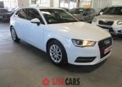 AUDI A3 1.4 TFSI SPORTSBACK ATTRACTION