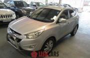 HYUNDA IX35  2.0 GLS/EXECUTIVE A/T