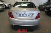 MERCEDES-BENZ C220 BE AVANTGRADE  A/T