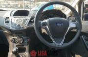 FORD FIESTA 1.0 ECOBOOST AMBIENTE 5DR