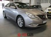 HYUNDAI SONATA 2.4 GLS EXEC A/T  !! CASH ONLY !! CASH ONLY !! HURRY !!