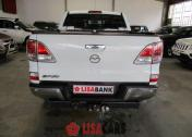 MAZDA BT-50 2.2 TDi H/POWER SLE P/U D/C