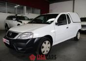 NISSAN NP200 1.6 A/C P/U S/C SAFETY PACK