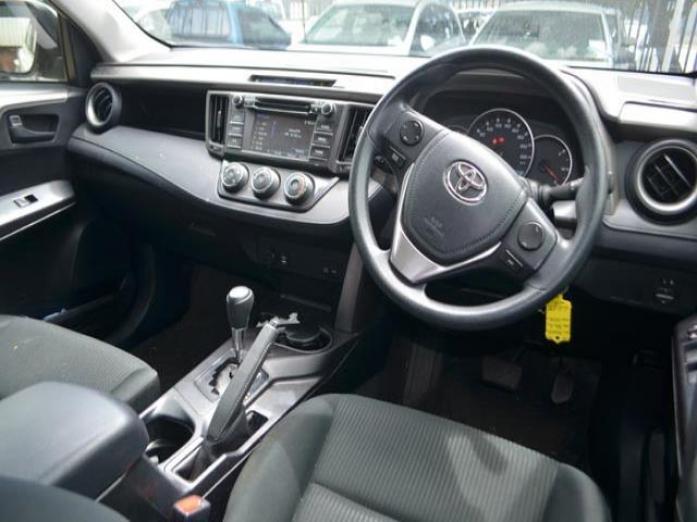 2014 TOYOTA RAV4 2.0GX AUTO FOR SALE
