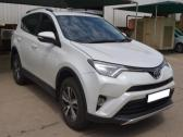 2014 TOYOTA RAV4 2.0GX AUTO FOR SALE