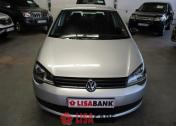 VW POLO VIVO GP 1.4 BLUELINE 5DR