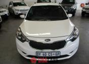 KIA CERATO 2.0 SX PAY FROM R3200 A MONTH !!
