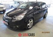 OPEL CORSA 1.6 SPORT 5DR FOR 2560 OR LESS A MONTH !! 0% DEPOSIT !!