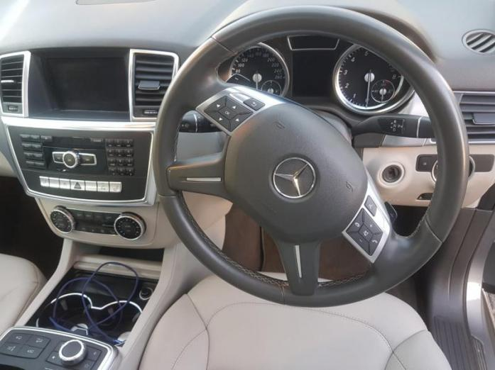 2015 Mercedes-Benz Ml 500 Be - Rent to Own