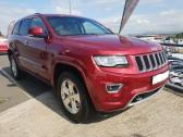 2014 Jeep Grand Cherokee 3.0 V6 CRD Overland 4x4 - Rent to own