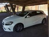 2016 Mercedes-Benz A200d - Rent to own