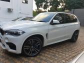 2017 BMW X5 Motorsport - Rent to own