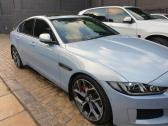 2018 Jaguar XE S - Rent to own