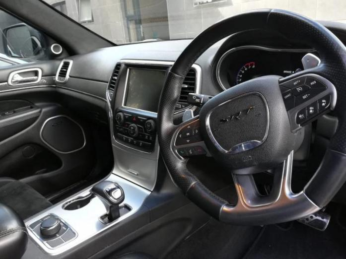 2015 Jeep SRT - Rent to Own