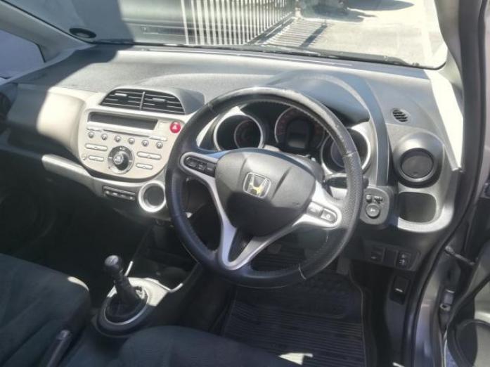 2009 Honda Jazz 1.5 EX