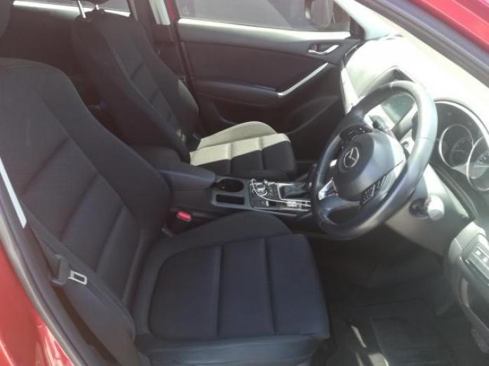 2016 Mazda CX5 2.0 Active A/T