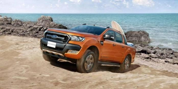 These are cheapest and most expensive double-cab bakkies