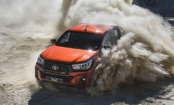 Cheapest and most expensive double-cab bakkies