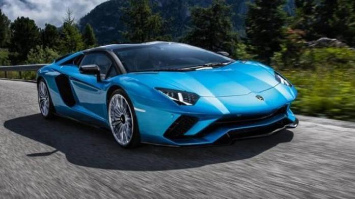 Porsche importer takes over Lamborghini distribution in South Africa
