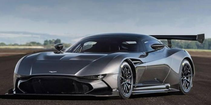 Top 10 best hypercars 2018