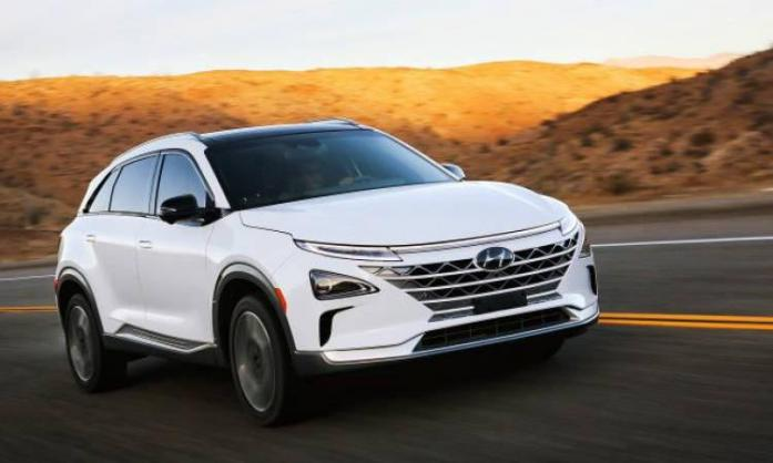 Hyundai and Audi partners on hydrogen fuel cell tech