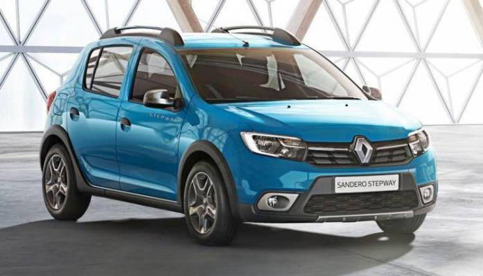 South Africa 10 best-selling passenger cars of June 2018