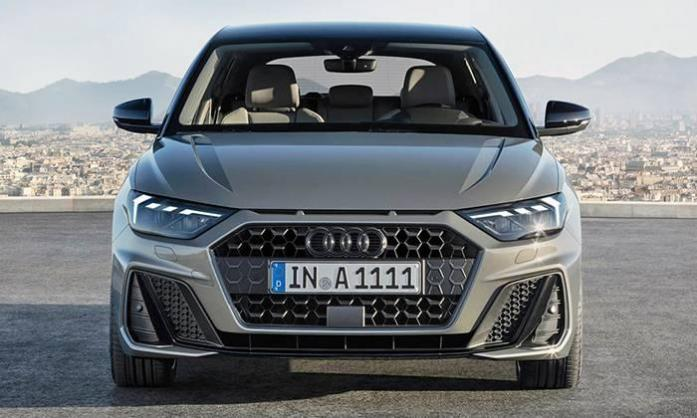 2018 Audi A1 revealed with new look and advanced cabin tech