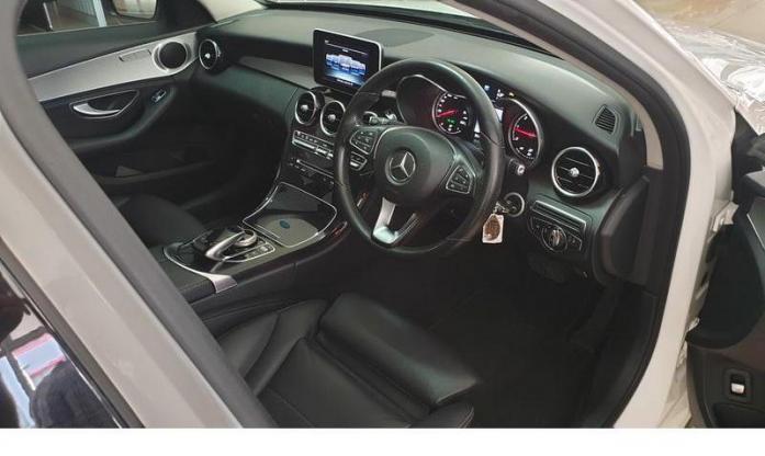 Mercedes-Benz C-Class C220 BlueTec For Sale