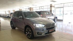 BMW X5 xDrive30d Exterior Design Pure Experience For Sale
