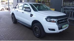 Ford Ranger 2.2TDCi Double Cab 4x4 XLS Auto For Sale