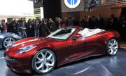 Fisker makes a play to grab Teslas EV crown with its M3-rivalling EMotion sports car