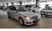 Mercedes-Benz C-Class C200CDI Avantgarde For Sale