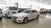Mercedes-Benz C-Class C220 BlueTec For Sale