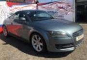 2007 audi TT 2.0 TSI Coupe - for bank declined clients countrywide