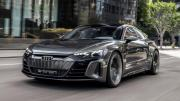 Audi E-Tron GT getting RS treatment