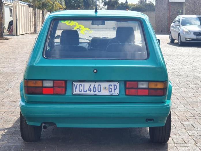 1995 Volkswagen CITI Chico 1.3 for sale in Gauteng