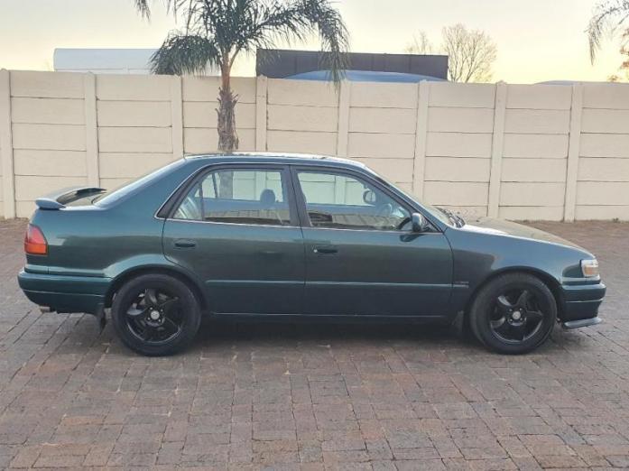 1999 Toyota Corolla Rxi for sale in Gauteng