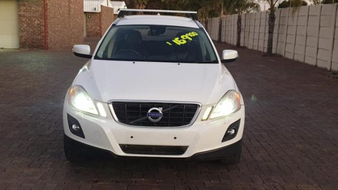 2010 Volvo XC60 3.0t Geartronic 224kw AWESOME BARGAIN BUY for sale in Gauteng