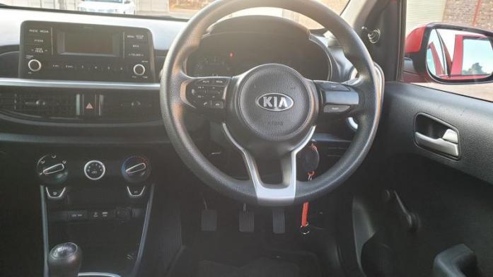 2018 Kia Picanto 1.0 Start for sale in Gauteng