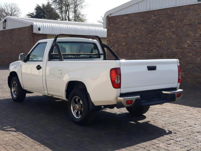 2020 CMC PLUTUS 2.2 Single cab Bakkie for sale in Gauteng