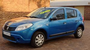 2011 Renault Sandero 1.6 UNITED - R 2100 PER MONTH for sale in Gauteng