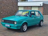 1995 Volkswagen CITI Chico 1.3 for sale in Gauteng