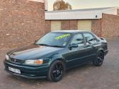 1999 Toyota Corolla Rxi for sale in Gauteng