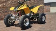 2005 HONDA TRX 400 EX QUAD