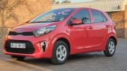2018 Kia Picanto 1.0 Start for sale in Gauteng