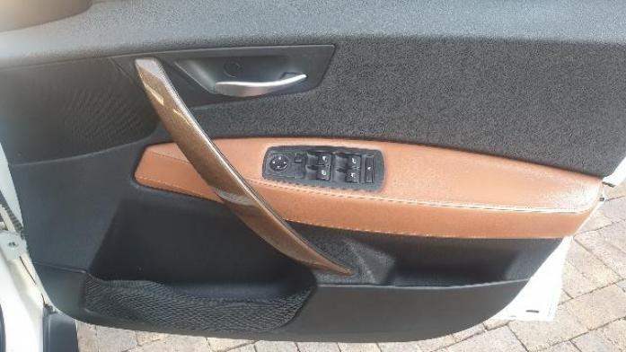 2006 BMW X3 2.5 Auto