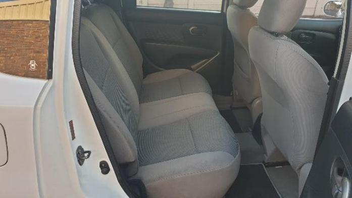 2013 Nissan Livina 1.6 Acenta 5 SEAT @ONLY R 2300 PER MONTH for sale in Gauteng