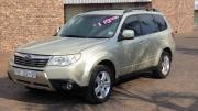 2009 Subaru Forester 2.5 Xs for sale in Gauteng